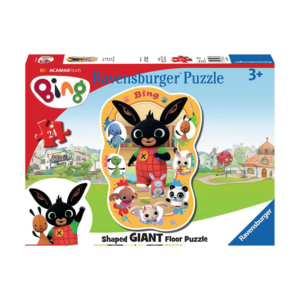 Ravensburger Bing Shaped Floor Puzzle