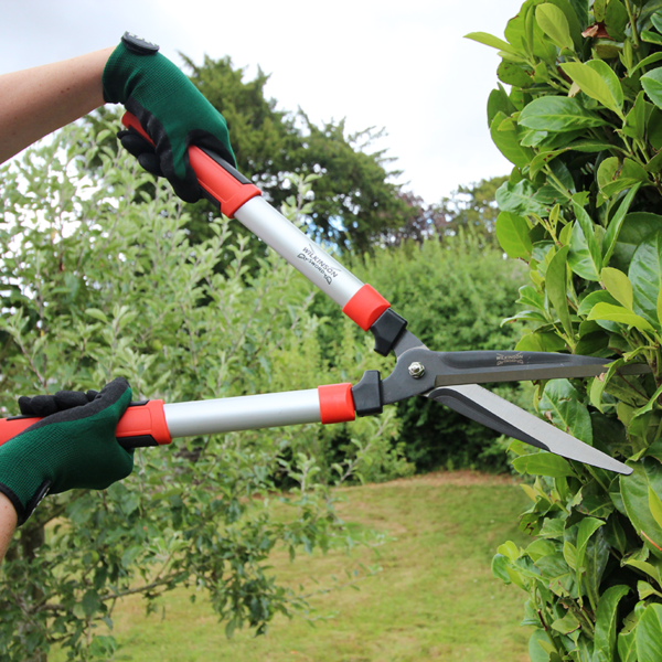 "Wilkinson Sword 8"" Hedge and Trimming Shears"