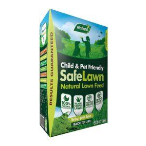 Westland Safelawn 80sq.m Spreader Pack