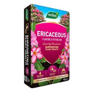 Westland Ericaceous Planting & Potting Mix (60 litres) #11400004