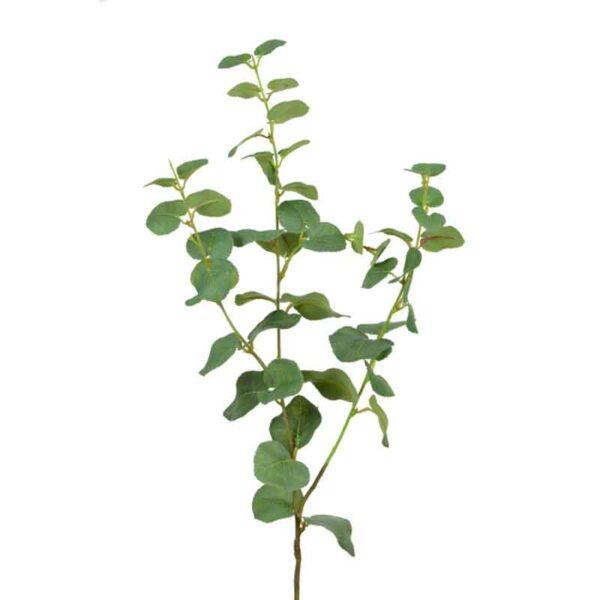 Floralsilk Green Eucalyptus Spray (76cm)