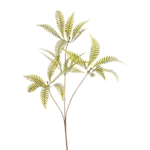 Floralsilk Green Fern Stem (61cm)
