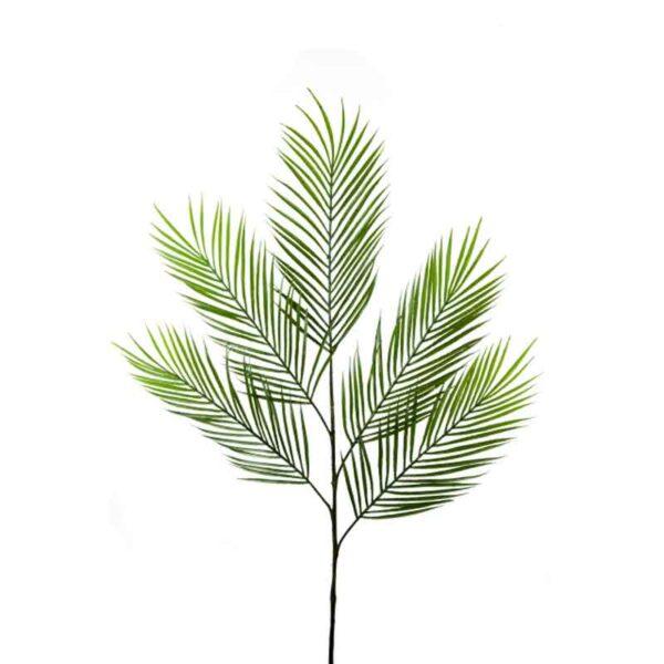 Areca Palm Branch x 5 98cm