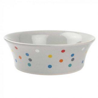Zoon 15cm Flared Polka Dot Bowl
