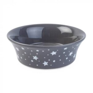 Zoon 15cm Flared Starry Ceramic Bowl