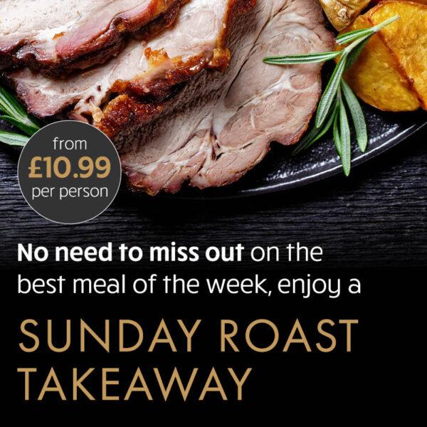 Sunday Roast Takeaway 800 x 800