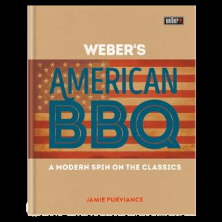 Weber's American BBQ Cookbook