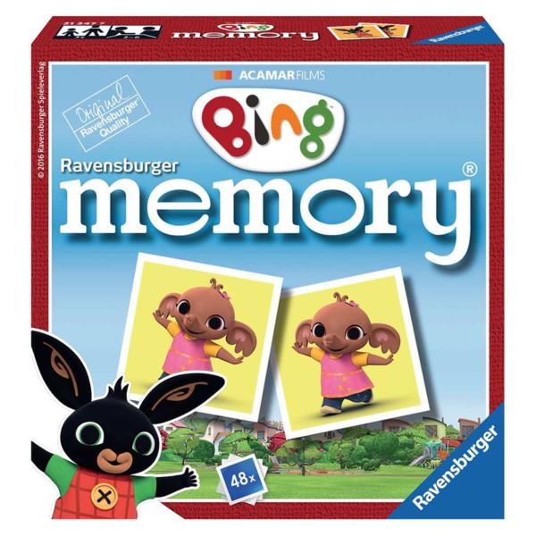 Bing Mini memory
