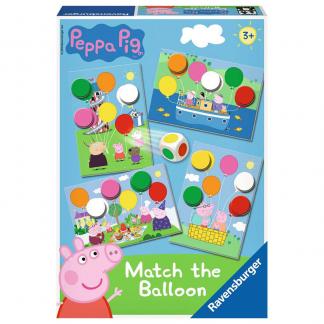Ravensburger Peppa Pig Balloon Game