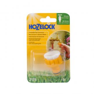 Hozelock Outdoor Tap Connector