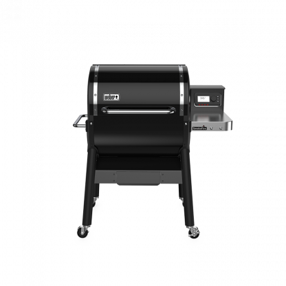 SmokeFire Series EX4 GBS Wood Fired Pellet Grill by Weber