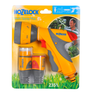 Hozelock Multi Spray Plus Set