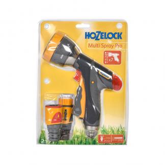 Hozelock Multi Spray Pro Set