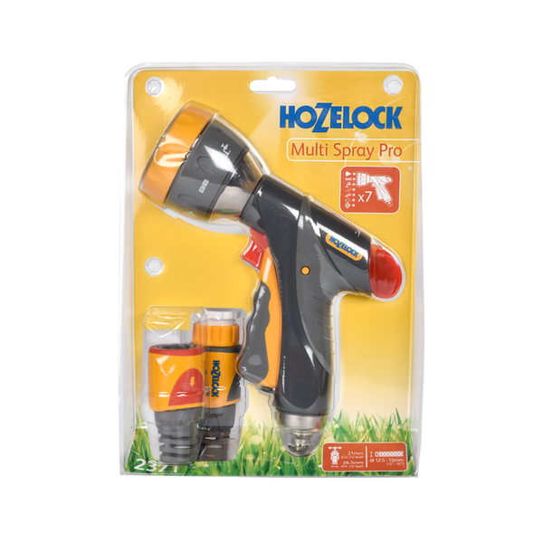 Hozelock Multi Spray Pro Set