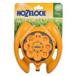 Hozelock Multi Sprinkler 79m²