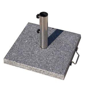 25kg Bramblecrest Granite Parasol Base