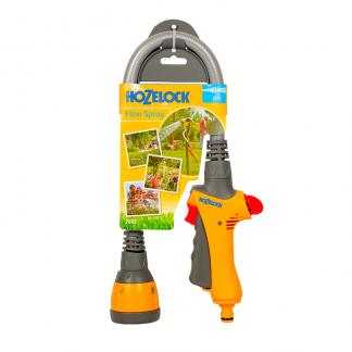 Hozelock Flexi Spray with 4 settings