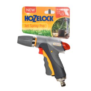 Hozelock Jet Spray Pro with 3 settings