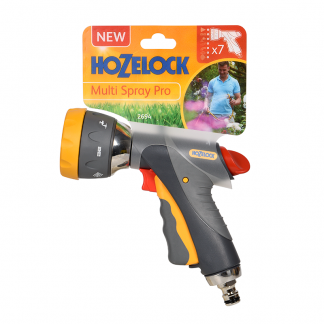 Hozelock Multi Spray Pro