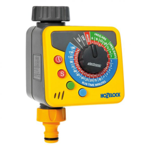 Hozelock Aqua Control Water Timer Plus