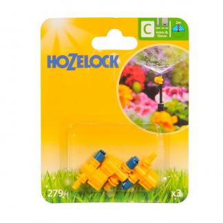 Hozelock 180º Adjustable Micro Jet