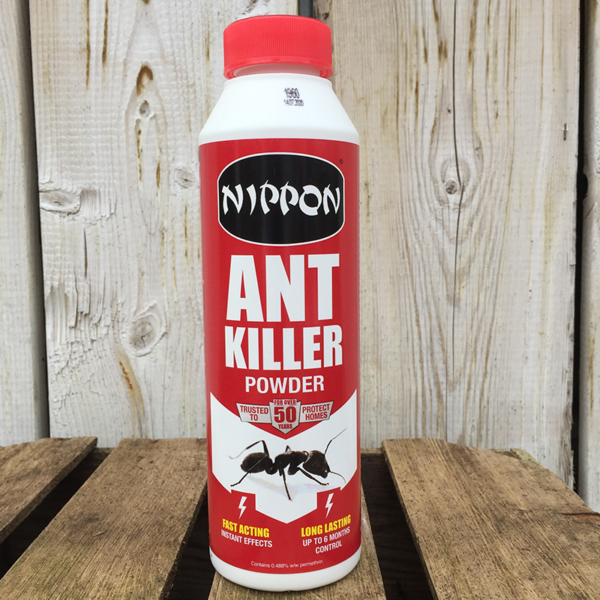 Nippon Ant Killer Powder (300g)