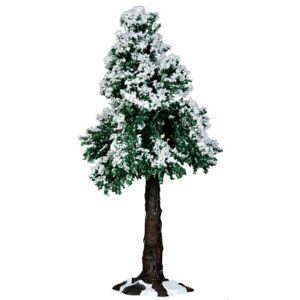 Lemax Winter Redwood