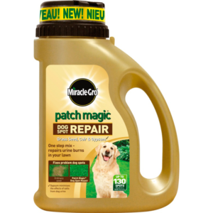 Miracle-Gro Patch Magic Dog Spot Repair (1293g)