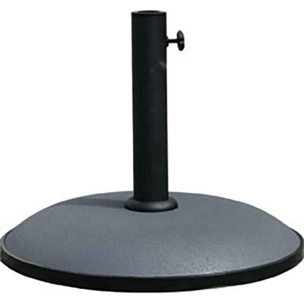 4 Seasons Outdoor Black Concrete Base 15kg