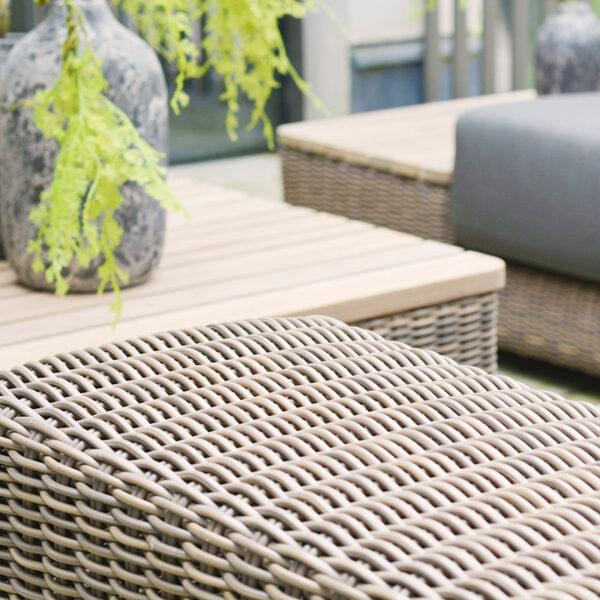 4 Seasons Outdoor Kingston Corner Lounge Set
