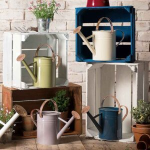 4.5L Metal Watering Cans