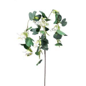 Cream Bauhinia Branch (130cm)