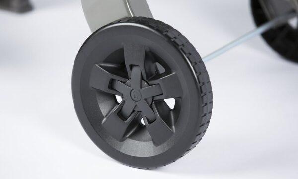 Weber Spirit II Wheels