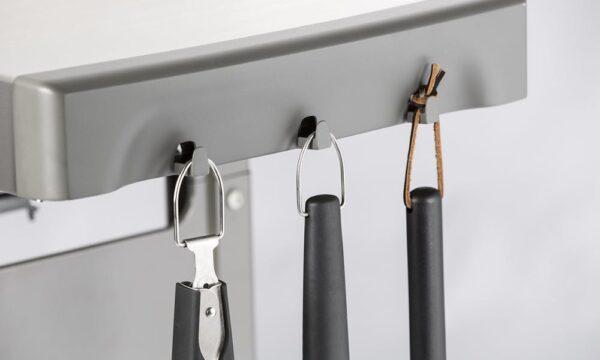Weber Spirit II Tool Hooks