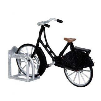 Lemax Vintage Bicycles - Set of 2