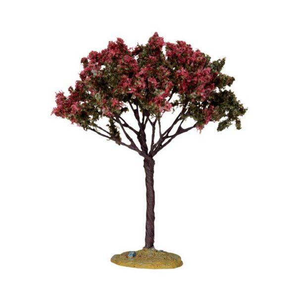 Lemax Medium Size Linden Tree