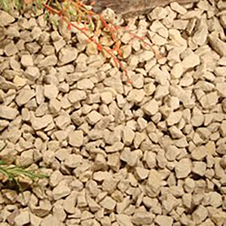 Kelkay Chippings - Mellow Stone Buff (Large Pack)