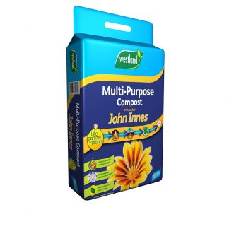 Westland Multi Purpose Compost with John Innes Pouch 10L