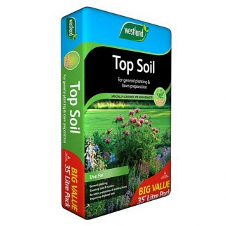 Westland Top Soil (Big Value Bag) 35L