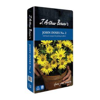 J. Arthur Bower's John Innes No. 2 Potting On Compost (25 litres)