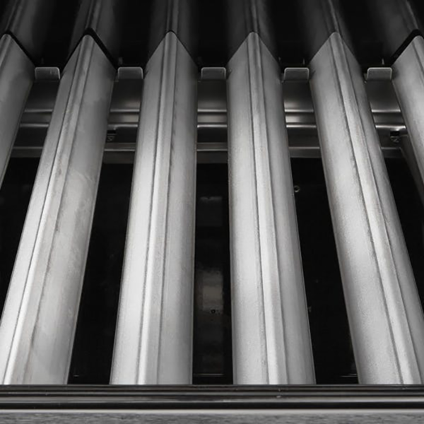 Stainless Steel Flavorizer Bars