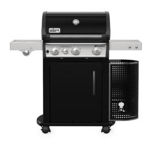Weber Spirit Premium EP-335 GBS Gas Barbecue - Black