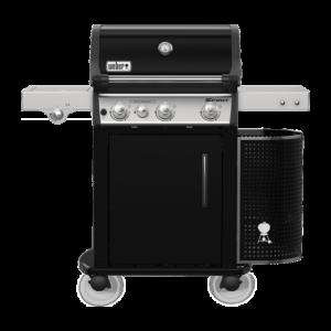 Weber Spirit Premium EP-335 GBS Gas Barbecue - Black