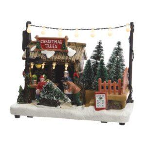 Lumineo LED Christmas Tree Shop