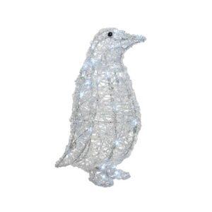 LED acrylic penguin flash o bo