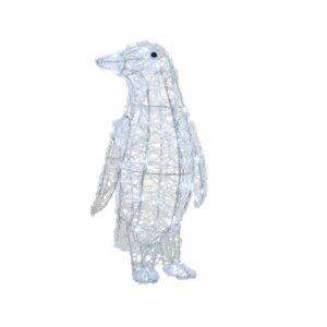LED acrylic penguin flash GB