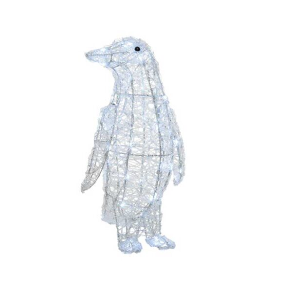 LED acrylic penguin flash GB