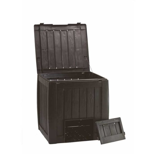 Deco Composter with Base
