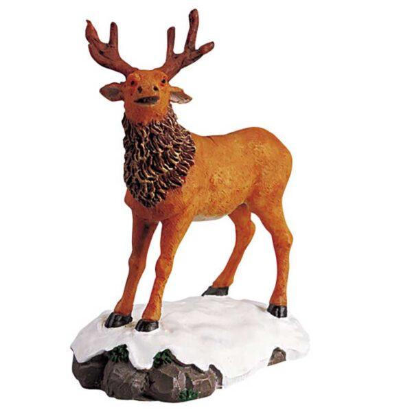 Lemax Figurine of a Stag