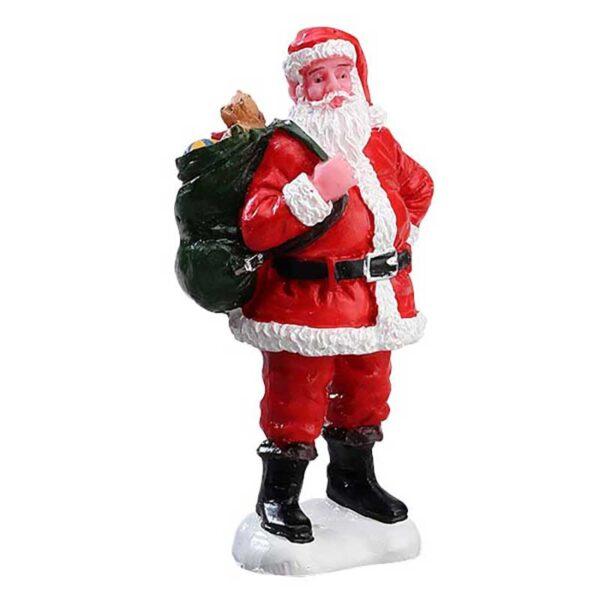 Lemax Santa Claus Figurine